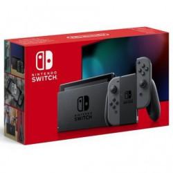Nintendo switch grey v1.1/...