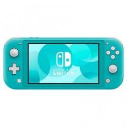 Nintendo switch lite azul...