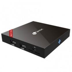 Soporte mesa para 4 monitores approx appsmf02 - 10-27'/25-68cm - máximo 10kg - vesa 75*75 / 100*100