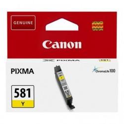 Archivador con palanca de 65mm folio - carton de 2.5 mm - grafcolor amarillo - grafoplas