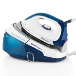 Tostador de pan flama 958fl blanco - 900w - ranura extra ancha - termostato 6 posiciones - funciones descongelar y stop