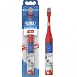 Cepillo dental infantil...