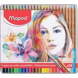 Lápices maped 832424/...
