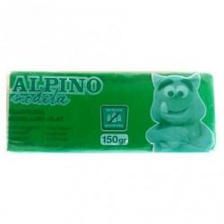 Plastilina alpino modela/...