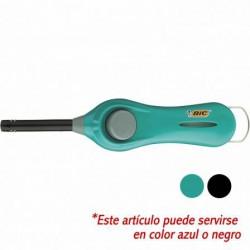 Estuche con 4 marcadores pastel milán sway sugar - amarillo / turquesa / naranja / lila - punta biselada 2-4mm