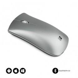 Downlight extrafino iglux ls-102207-fp empotrable cuadrado - 7w- 6000ºk - plata - 570 lumenes -120x120x19 mm