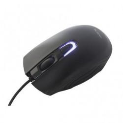 Downlight extrafino iglux ls-102207-np empotrable cuadrado - 7w- 4000ºk - plata - 540 lumenes - 120x120x19 mm