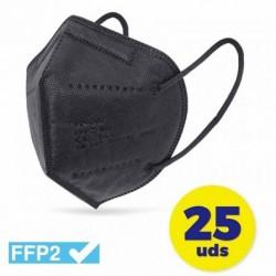Mascarillas ffp2 club...