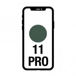 Ipad pro 11 2018 wifi 512gb - plata - mtxu2ty/a