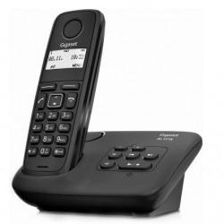Teléfono inalámbrico...
