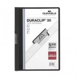 Dossier durable duraclip...