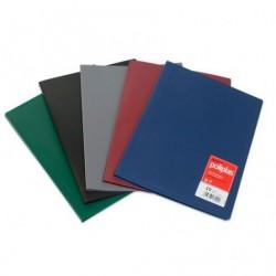 Cuaderno oxford espiral a4+ touch - tapa extradura con tacto suave y acabado mate - color aqua - cuadricula 5x5 - 80 hojas