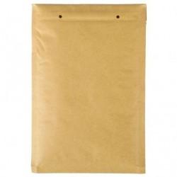 Paquete de 10 unidades de bloc de notas con lomera - sin tapa - 80 hojas - papel offset blanco de 60 gramos - cuadriculado -