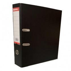 Recambio oxford classic color 1 turquesa - cuaderno a4/a4+ - 80 hojas - 90 gramos - 4 taladros - cuadricula 5*5 enmarcado