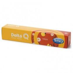 Cápsula delta relax para...